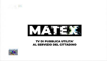 Profilo Matex Tv Canale Tv