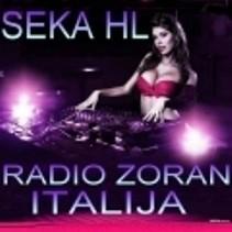 Radio Zoran Italy 1