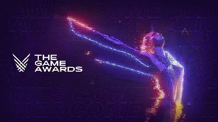 Profilo The Game Awards Canale Tv