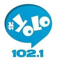 Yolo 102.1 FM