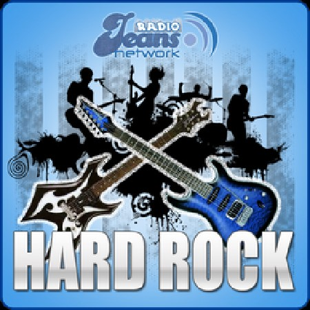 Radio Jeans Network Hard Rock
