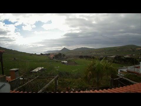Porto Santo Camacha