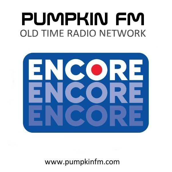 Pumpkin FM Encore