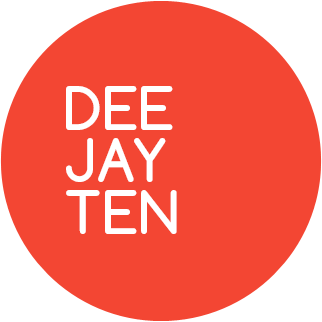 Radio Deejay Ten