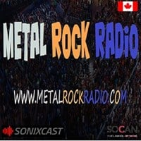 Metal Rock Radio