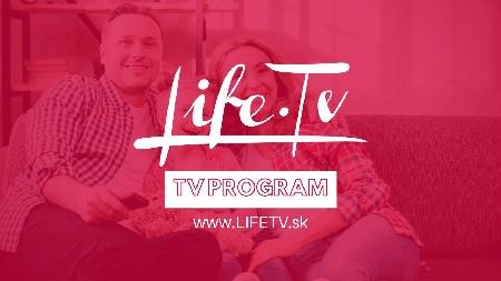 Profilo LifeTv Canal Tv