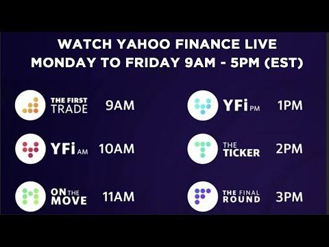 Profilo Market Yahoo Finance Canale Tv