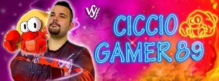 Profil CiccioGamer89 Kanal Tv