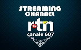 Profil RTN TV CANALE 607 Canal Tv