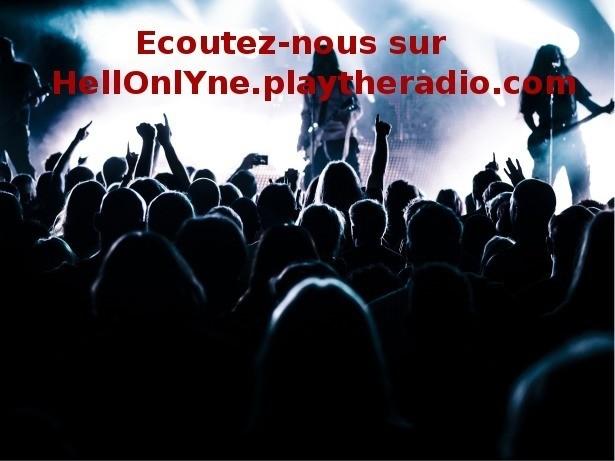 HellOnlYne Radio