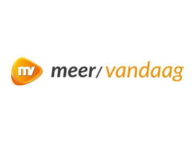 Профиль Meer/Vandaag TV Канал Tv