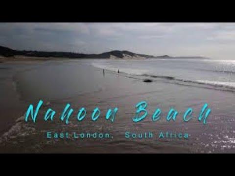 Nahoon Beach