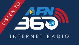AFN 360 - Naples {NATO Italy}
