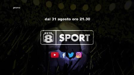 Profilo Rete 8 Sport Canal Tv