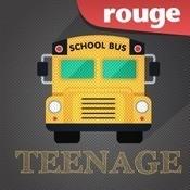 RougeTeenage