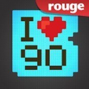 Rouge 90s