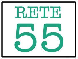 Profil Rete 55 HD Canal Tv