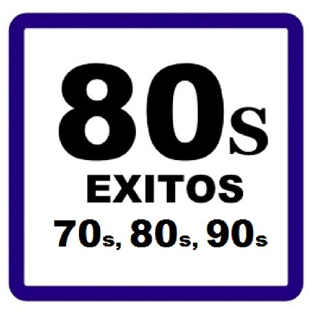 80 Exitos Radio