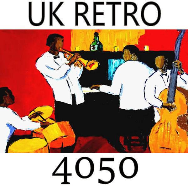 UK Retro 4050