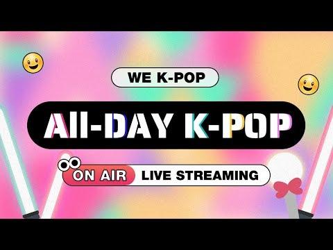 Profilo We K-POP Canal Tv