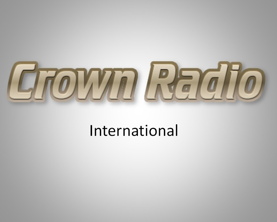 Crown Radio (International)