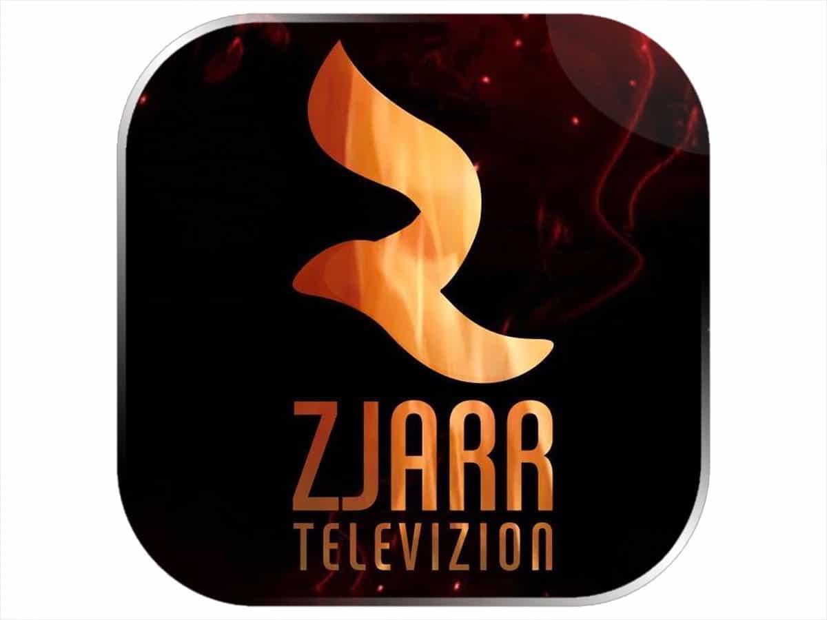 Profil Zjarr Tv Canal Tv
