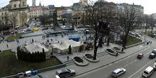 Libert Avenue Lviv