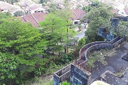 Bukit Antarabangsa