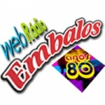 Radio Embalos 80s