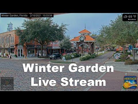 Winter Garden Florida