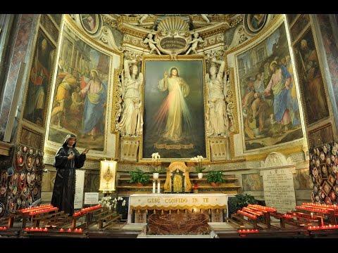 Профиль Santuario Divina Misericordia Канал Tv
