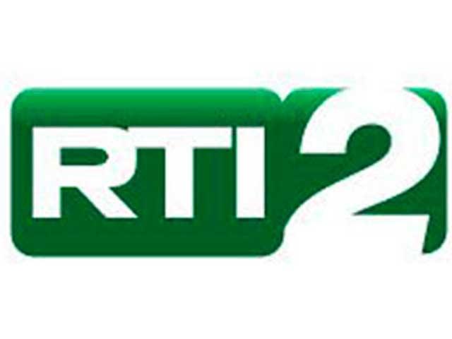 Profilo RTI 2 Canale Tv